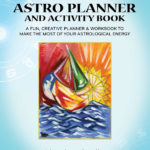 astrology planner activity workbook