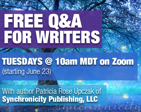 free q&a for writers